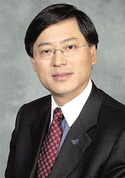 楊元慶:聯想必須要重新定位自己