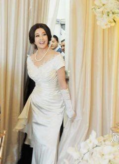 刘晓庆大婚现场_新华网福建频道