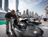 迪拜國際遊艇展