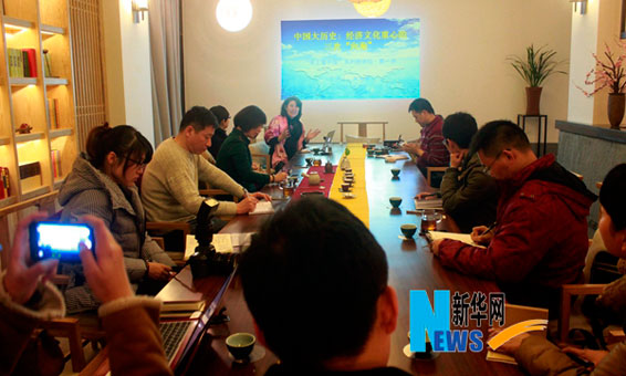 晋江:文化产业蓬勃发展 助力经济转型升级