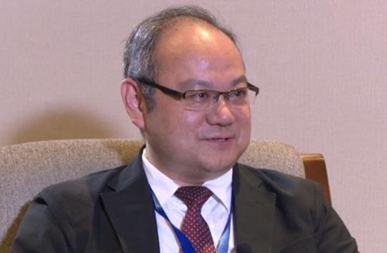 葛自祥:人才培养要紧跟产业需求的迅速变化