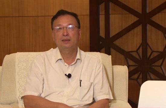 刘健:职业教育教学过程应与生产过程相匹配