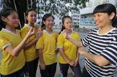 【教师故事二】聋人教师付心知:无声世界里的引路人